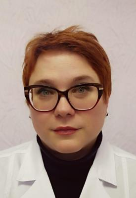 Пинина Елена Юрьевна