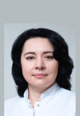 Козлова Марина Дмитриевна