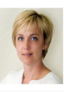 Кириченко Ирина Александровна