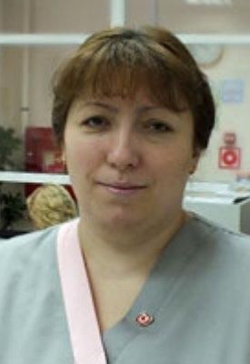 Войциховская Екатерина Анатольевна
