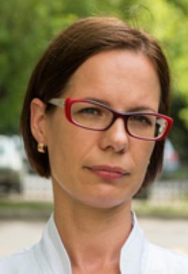 Егорова Ирина Сергеевна