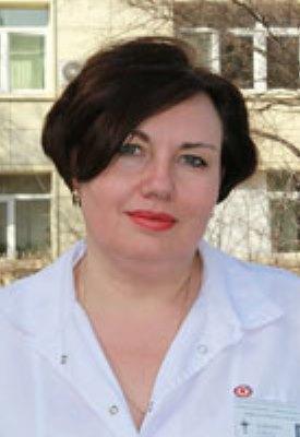 Шмакова Елена Александровна