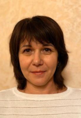 Бурденкова Раиса Геннадьевна