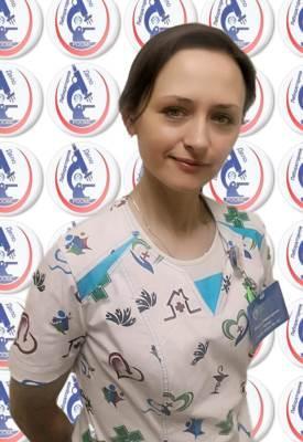 Ларина Марина Владимировна