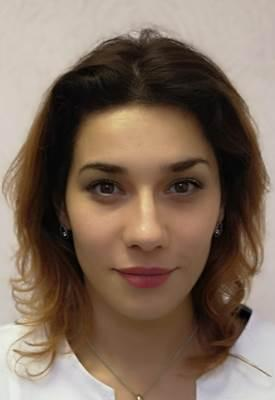 Артемова Валерия