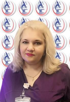 Иванова Ольга Николаевна