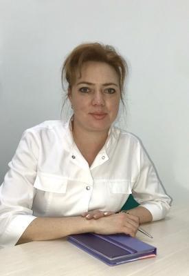 Каргаполова И.А.