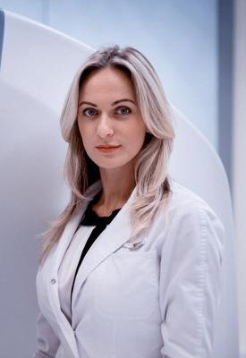 Суслякова Елена Валерьевна