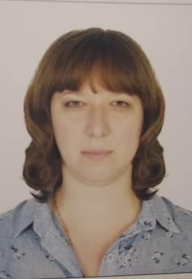 Аркатова Елена Александровна