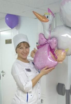 Пашкова Татьяна Владимировна