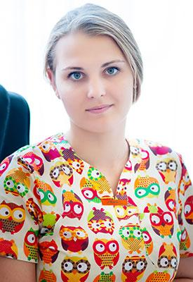 Агеева Анастасия Александровна