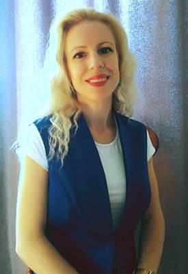 Тарасова Екатерина Александровна